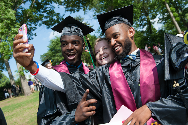Intrusive advising, reverse transfers and dedicated programs for first-generation and low-income students have led to large increases in graduation rates at Howard Community College in Maryland.