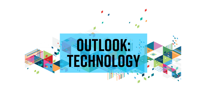 Outlook on campus technology in 2019