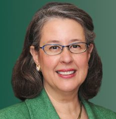 President of Florida's Stetson U since 2009, Wendy Libby will step down next year.