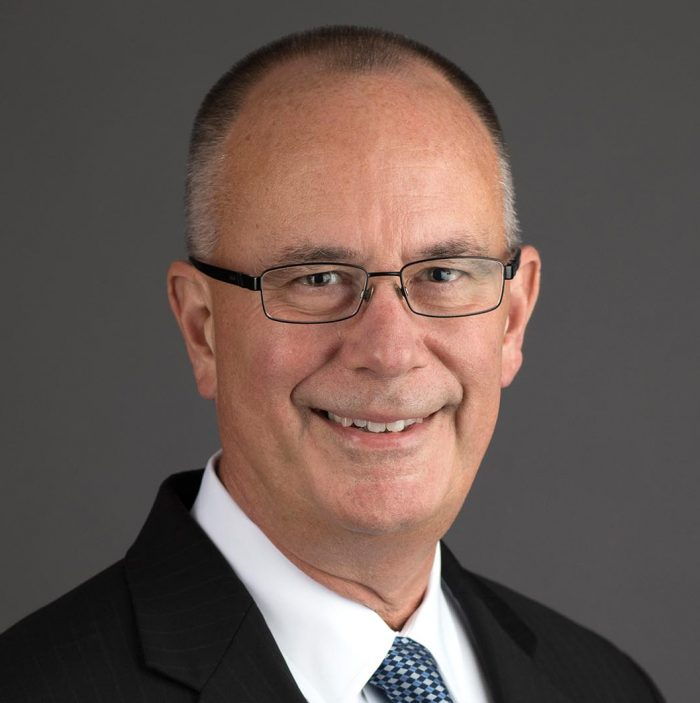Mark Thompson will lead Boston's Wentworth Institute after serving for 21 years as an executive at Connecticut's Quinnipiac University.