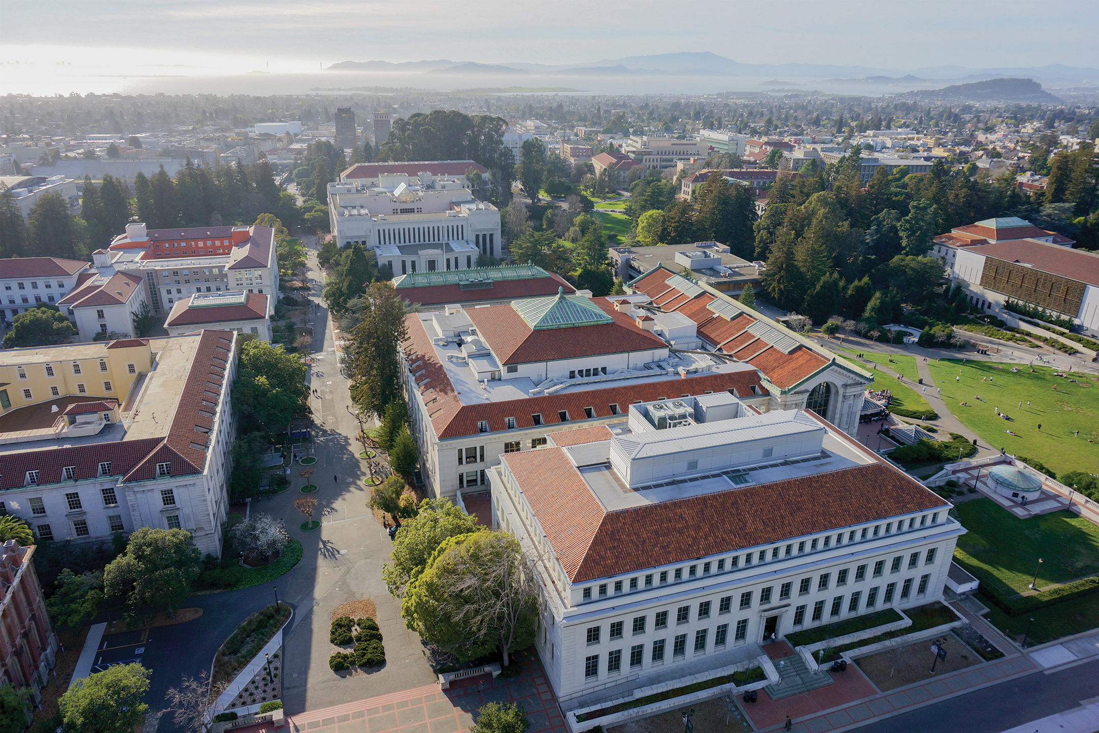 UC Berkeley is among the 10 University of California System institutions that have chosen to quit Elsevier. (Source: gettyimages.com: nothjc)