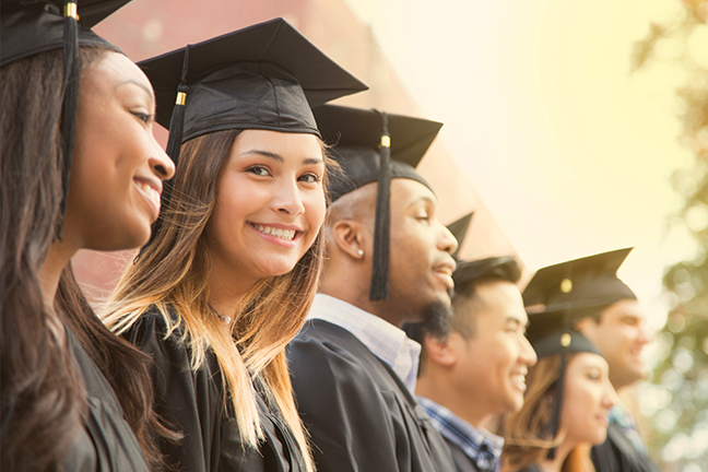 Consider attending these spring higher ed conferences and events—from the Annual Capitol Forum on Hispanic Higher Education to UBTech 2019. (gettyimages.com: fstop123)