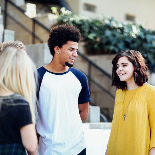 From unveiling a new resource on the status of race and ethnicity in universities (ACE) to reporting on college enrollment (NASFAA), higher ed associations are working for you.