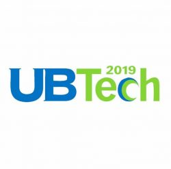 George Chacko is a senior manager for AV services at Pace University in New York who will speak at UB Tech® 2019 on web and video conferencing solutions.