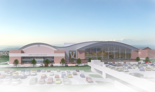 With a recent donation pushing UVM's arena project over its initial $30 million fundraising goal, construction is set to begin. The facility is expected to open its doors in 2021.