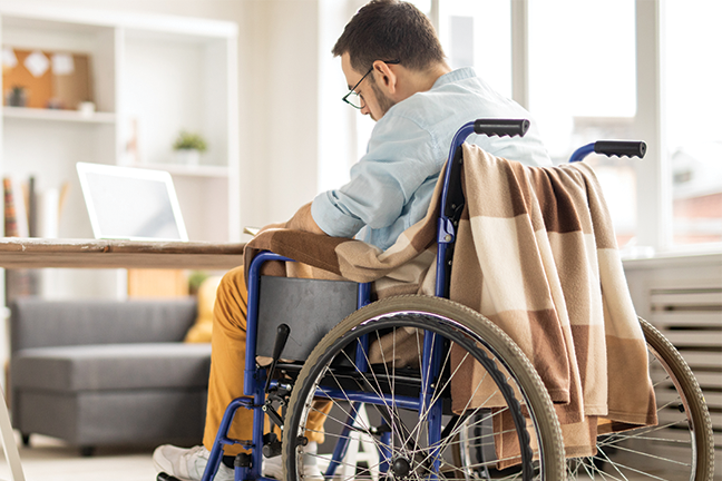 Accommodations for college students with disabilities include adaptions and modifications that enable a student to participate in the programs, services and activities of a college.