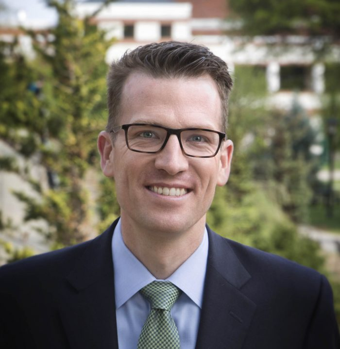 Brendan Kelly, chancellor of University of South Carolina Upstate, will serve as interim president of USC starting August 1.