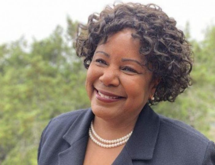 Marcheta P. Evans has moved from Our Lady of the Lake U in San Antonio to head up Bloomfield College in New Jersey.