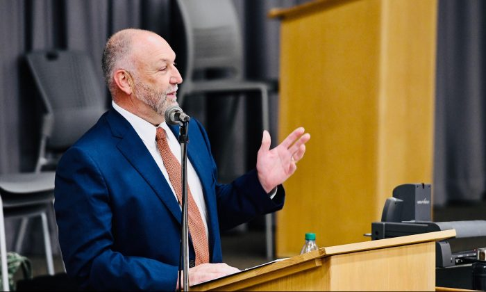 After less than two years, Steven Leath is stepping down as president of Auburn University.