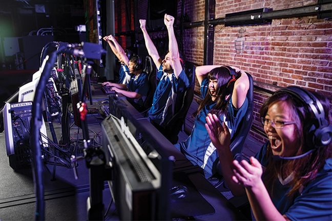 New esports association for coaches and directors launched