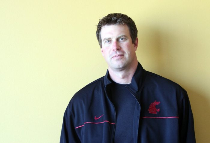 Ryan Leaf, a former Washington State star, will be a college football analyst for ESPN.