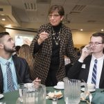 Business etiquette lessons evolve