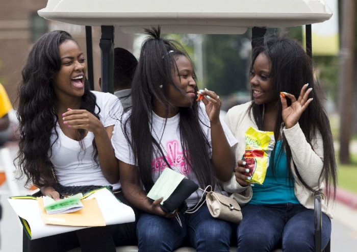 HBCUs enroll and graduate one-quarter of all black college students in the states in which the institutions operate, a new United Negro College Fund report says.