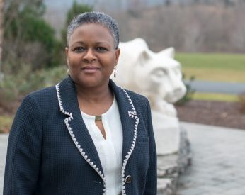 Tina Richardson, Chancellor, Penn State Lehigh Valley, Pennsylvania