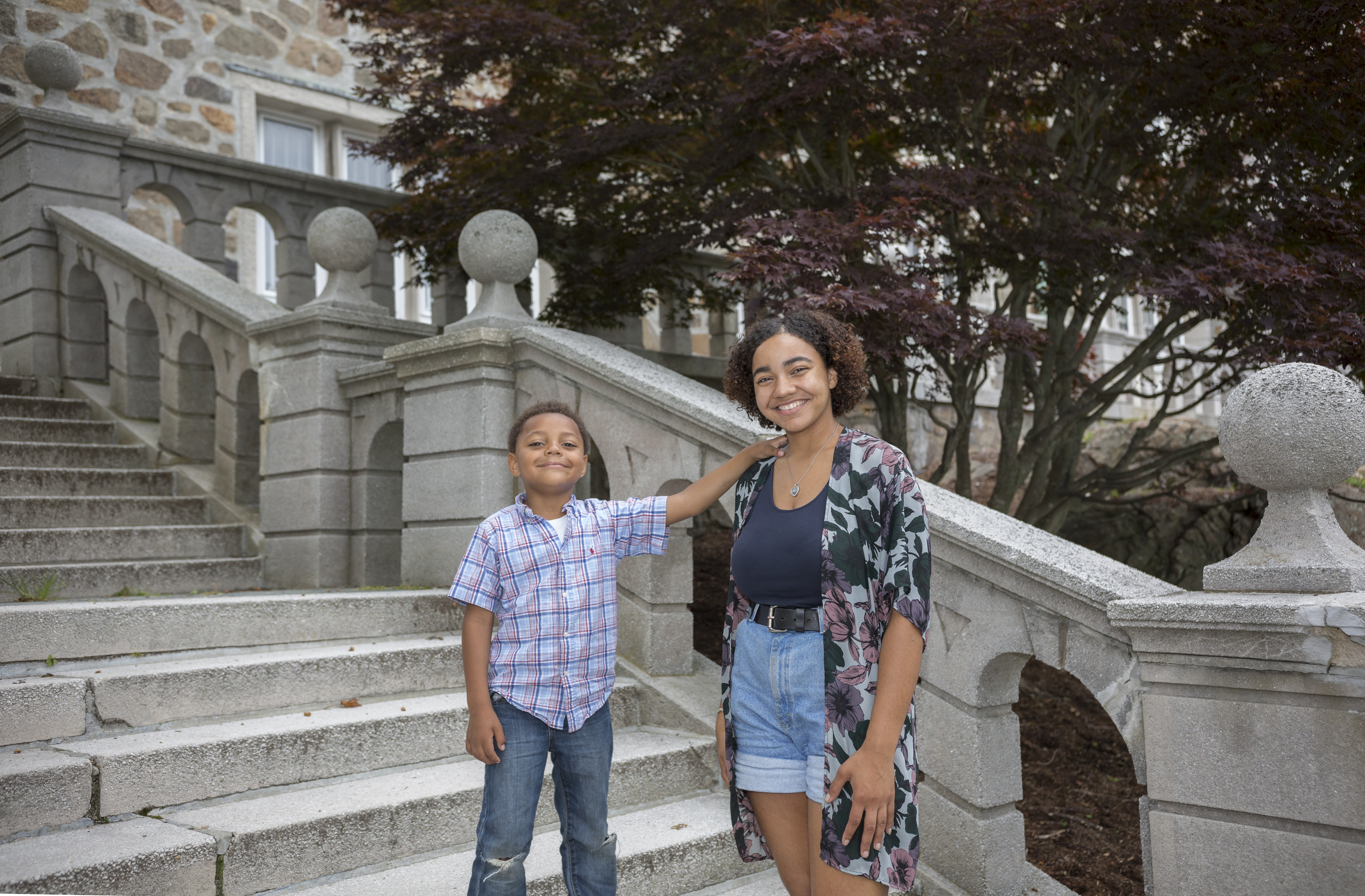 The graduation rate for single parents in Endicott College's Keys to Degrees program is 67 percent—far higher than the national average for students with children, administrators of the Boston institution say.