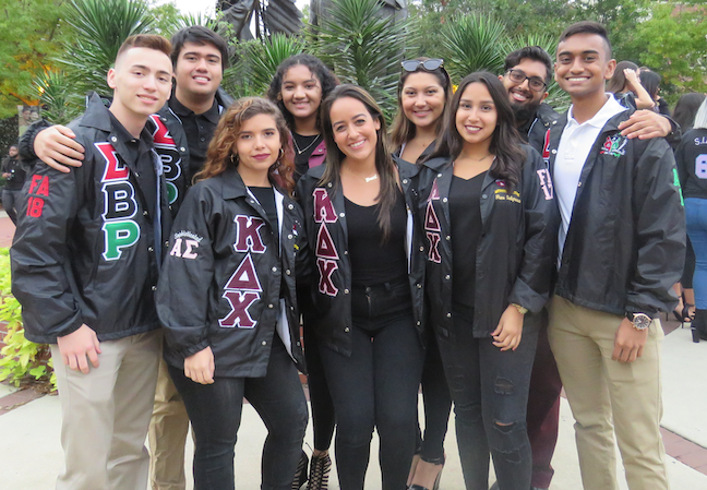 Fraternities and sororities at Florida State University are adjusting to a series of reforms, including service work, a 2.5-GPA requirement and a conduct scorecard.