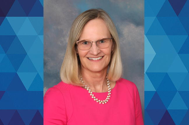 Shelly Chandler is a licensed mental health counselor and provost of Beacon College in Leesburg, Florida.
