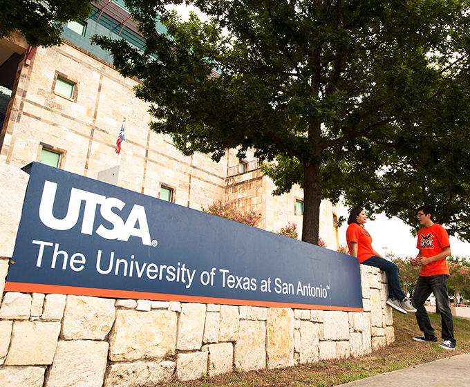 The new college will transform the way UTSA prepares students for modern, population-based health care settings.