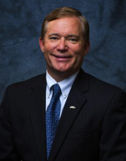 Scott D. Miller is president of Virginia Wesleyan University in Virginia Beach.