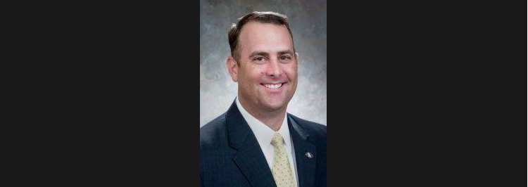 Kyle Stafford is the next president of Northeastern Oklahoma A&M College.