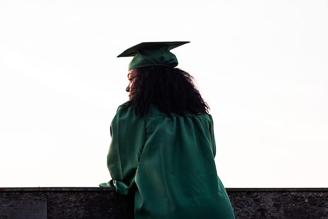"Women and minorities are more likely than men or white people to consider a college education ""very important,"" a new Gallup poll has found."