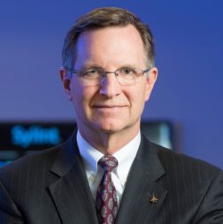Retired Brig. Gen. Charles Shugg of the United States Air Force is chief operating officer and partner for the Sylint Group Inc. He is a UB Tech® featured speaker.