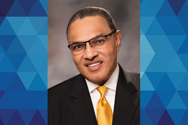 UB Tech 2020 keynote speaker Freeman A. Hrabowski III is president of the University of Maryland, Baltimore County.