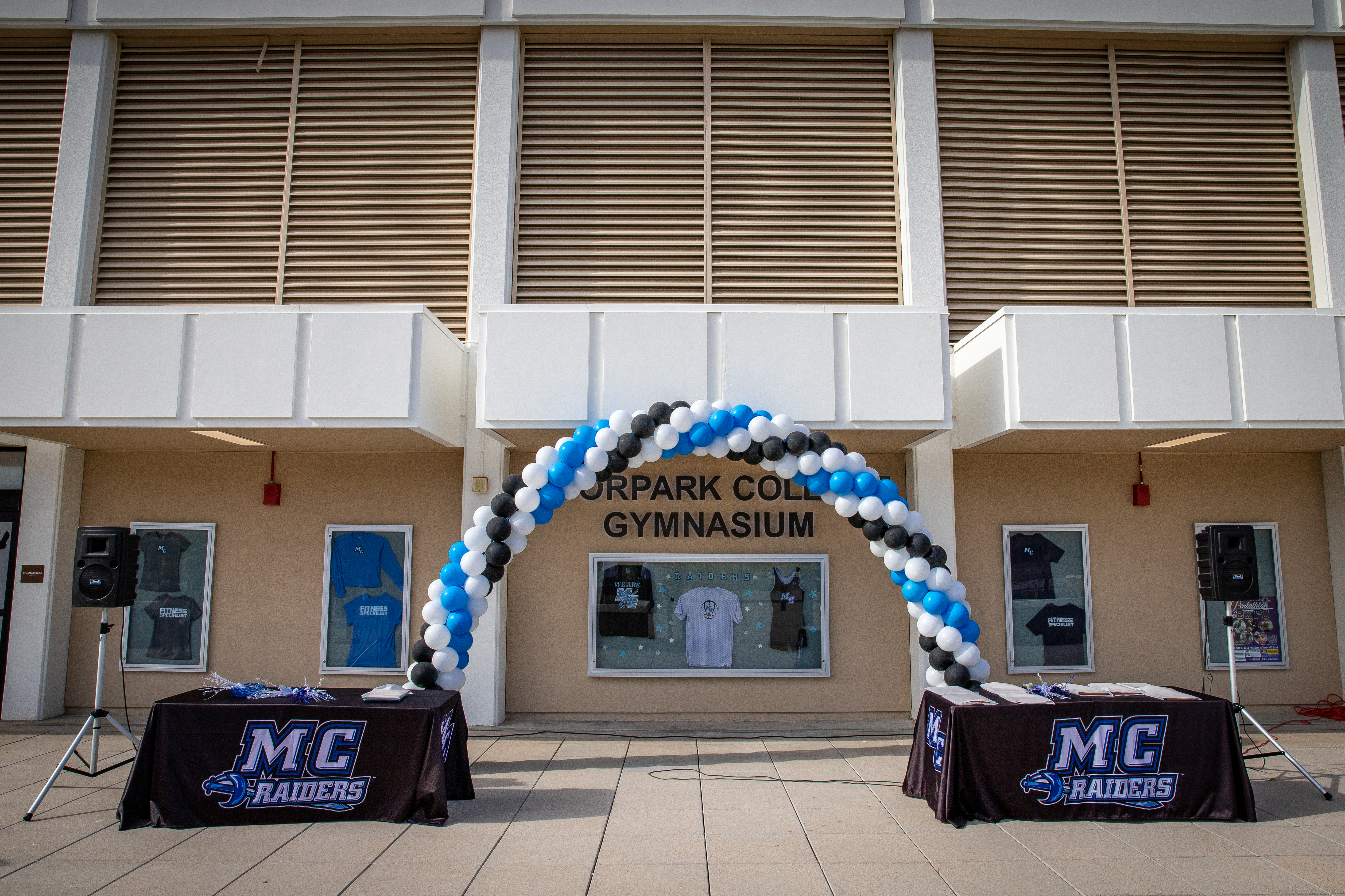 2020 MC Gym Grand ReOpening 11