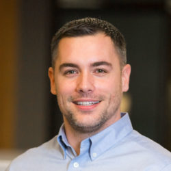 Gabe Antenucci is a higher education project manager at LaBella Associates.