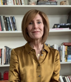 Elizabeth Clark is deputy CIO at Harvard Business School. She will be a featured speaker at UB Tech's Women in Technology pre-conference.
