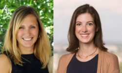Jacqueline Vernarelli is the director of research education and assistant professor of public health at Sacred Heart University in Connecticut, and Sofia Pendley is clinical assistant professor of public health at Sacred Heart.