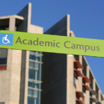 How to feature disability access on campus maps