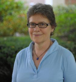 Claire Buck is co-director of the Center for Collaborative Teaching and Learning at Wheaton College in Norton, Massachusetts.