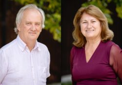 Bill Cope and Mary Kalantzis coordinate the online Learning Design and Leadership Program at the University of Illinois, Urbana-Champaign.