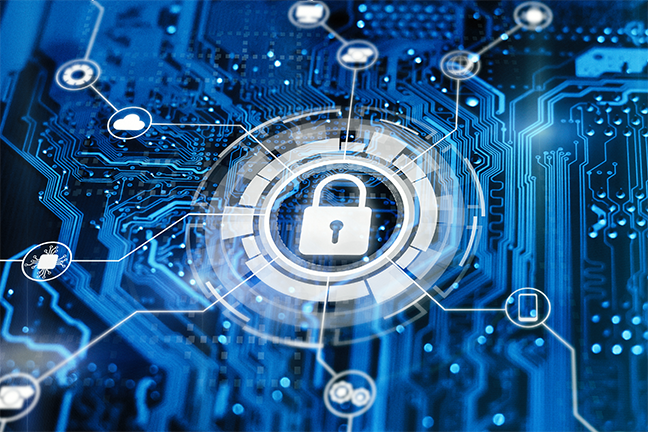 Graduates with associate's degrees and certificates can fill a range of cybersecurity posts, including as technicians, analysts and in operations centers. (gettyimages.com: Traitov)