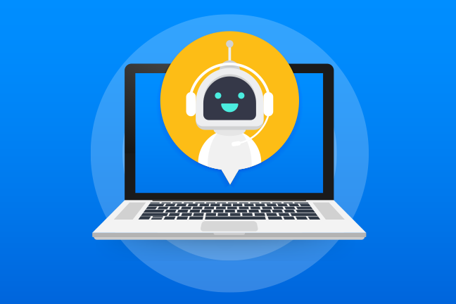 Chatbots in higher education can be used to help students during the COVID-19 pandemic. University Business provides some effective policies and other chatbot best practices.
