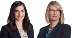 Julie Miceli is a Chicago-based partner with Husch Blackwell LLP, and Anne D. Cartwright is an attorney in Husch Blackwell LLP's Kansas City office.