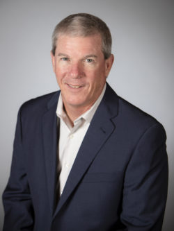Michael O'Connor is vice president of sales at Liaison International.