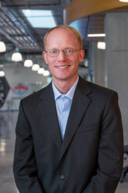 Thad Kelling is the director of public relations and marketing at the Lassonde Entrepreneur Institute, an interdisciplinary division of the David Eccles School of Business at the University of Utah.