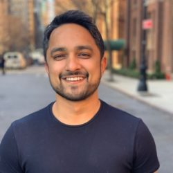 Sujoy Roy is the founder and CEO VisitDays.
