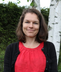 Laura Spence is dean of Academics and a member of the Ecology faculty atSterling Collegein Vermont.