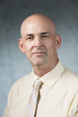 Eric Skipper is provost and executive vice chancellor for Academic Affairs at University of South Carolina Beaufort.