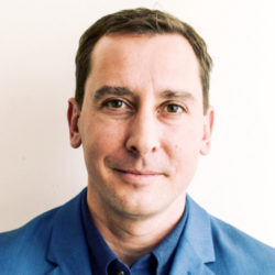 Nick Schiavi is vice president and global head, higher education at Unit4.