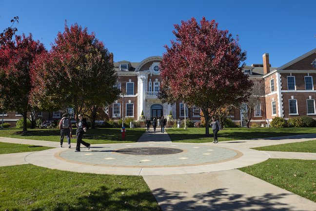 The University of New Haven will move various campus activities outdoors to prevent COVID transmissions when students return for the fall semester.