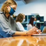 Do college students need COVID tests every two days to stay safe?