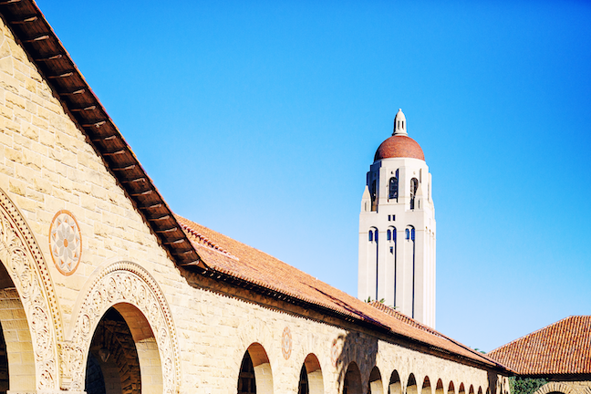 More than 240 students-athletes and 22 coaches participate in the 11 sports Stanford University plans to cut at the end of the 2020-21 school year.(GettyImages/Easyturn)