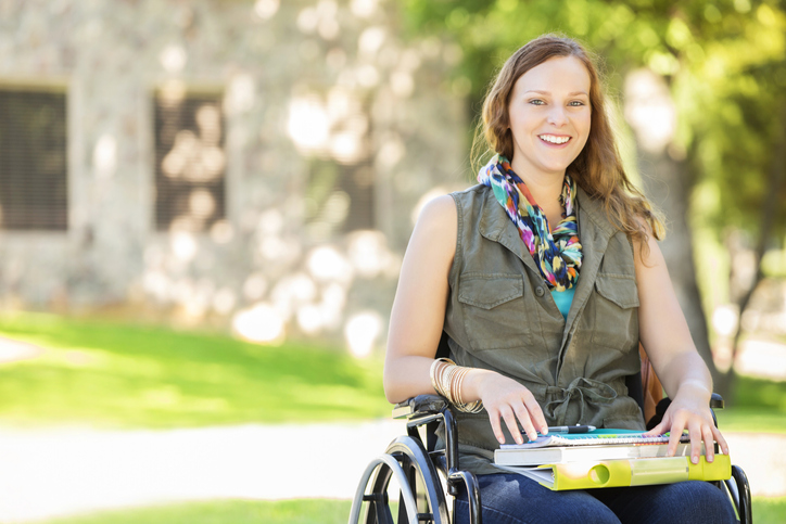 Higher ed needs to improve their university career services and STEM access for students with disabilities since a survey recently found that students with special needs who graduated from college are getting lower quality jobs than their peers without disabilities.