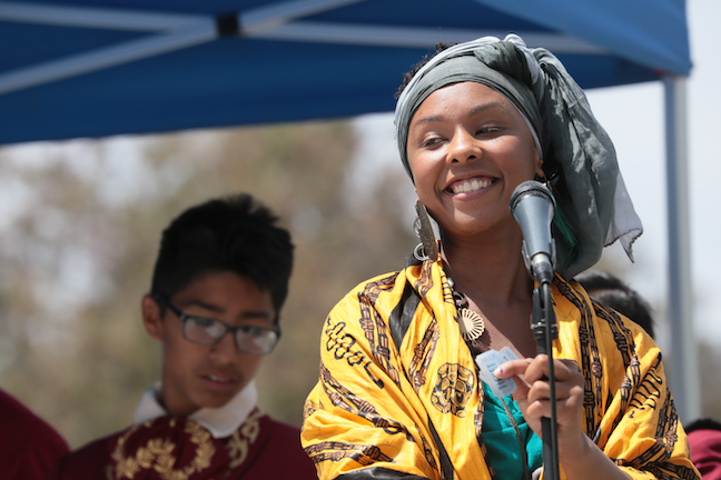 The Ventura County Community College District's heightened commitment to diversity emerged from student and faculty advocacy for more support during the COVID pandemic and for greater recognition of the Juneteenth holiday.