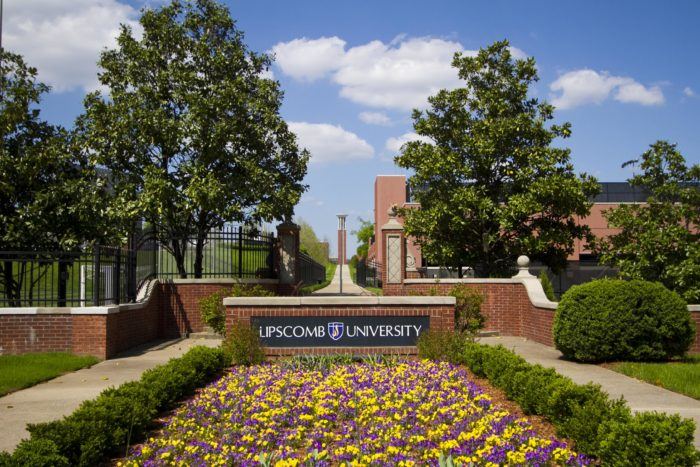 Freshmen entering Lipscomb University this fall could take a summer one-credit course to help in building resilience.