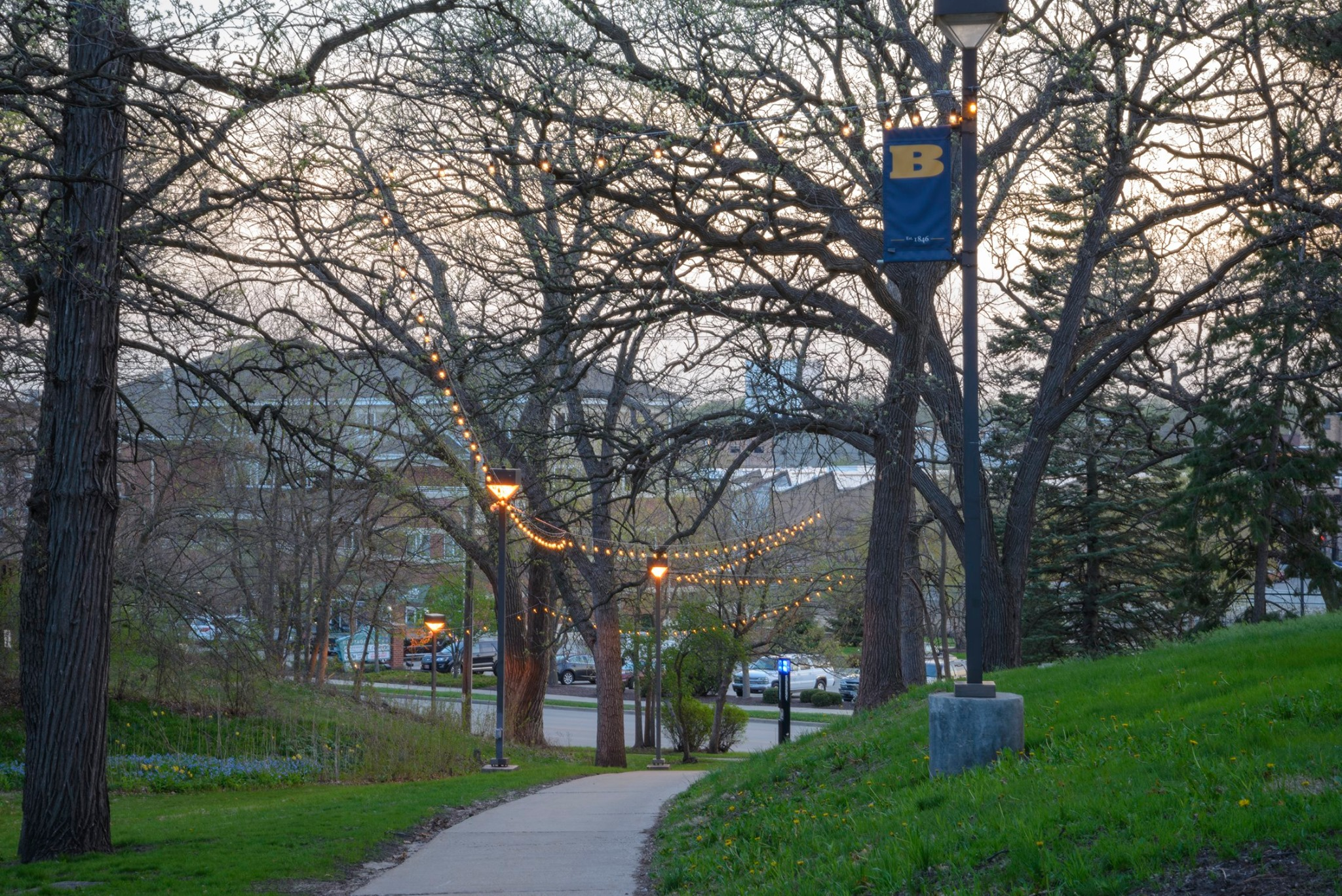 Students at Beloit College and a few other institutions are being offered extra time for free.